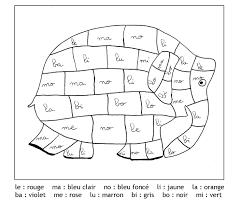magique elephant syllabes niveau moyen cp ce1 coloriages