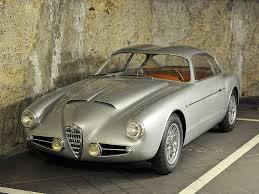zagato alfa romeo alfa romeo 1900 super sprint zagato coupé 1954 1958 boardstiff