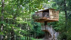building your own tree house how to build a house things you should know before building a treehouse