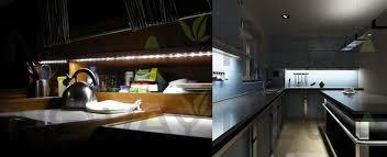 Kitchen Counter Lighting 10w Pir Sensor Switch Led Kitchen Cabinet Light Led Kitchen