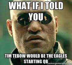 Popular Memes 2013 - the best tim tebow memes in honor of today s touchdown