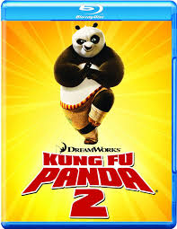 kung fu panda 2 blue martial arts
