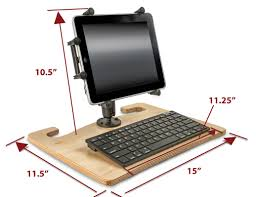 Jotto Desk Laptop Mount by Wheelmate Extreme Steering Wheel Desk Cell Phone Mount Tablet Mount