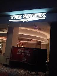 Seneca Casino Buffet by Seneca Buffalo Creek U0027s 40 Million Expansion Nears Completion Wbfo
