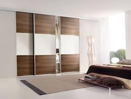 Bedroom Closet Sliding Doors Contemporary Closet Sliding Doors Installing In Door Design 9