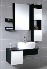 Designer Bathroom Vanities Cabinets Practical Bathroom Vanity Cabinets Custom Home Design