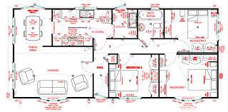 Caravan Floor Plans Park Homes Floor Plans Home Plan
