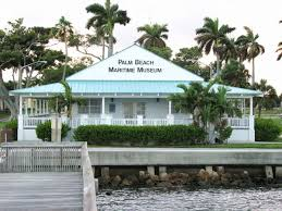 palm beach maritime museum visitwpb