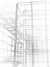 beinecke rare book and manuscript library sketching drafting u2014 ngoc t doan