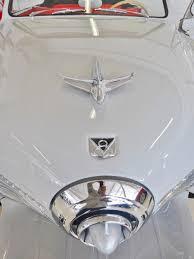 1951 studebaker commander convertible 2dr convertible stock