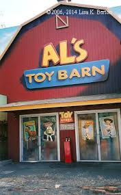 Al From Als Toy Barn Al U0027s Toy Barn Flashback Picture This