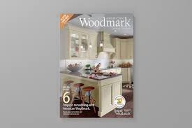 american woodmark spring 2017 catalogue design bradley brown