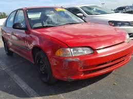 cheap used hondas under 1 000