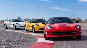 corvette driving nevada buy a corvette stingray get a performance driving discount