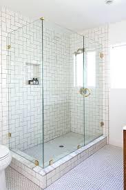 Bathroom Floor Mosaic Tile - tiles shower base over tile floor grey shower floor tile ideas