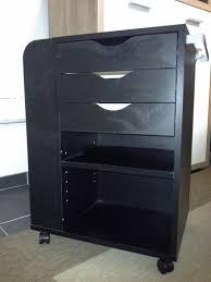 Schreibtisch Rollcontainer Rollcontainer Metall Ikea Saigonford Info
