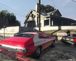 What Was The Starsky And Hutch Car Gta 5 Pc Testing New Starsky U0026 Hutch Car Goes Badly Youtube