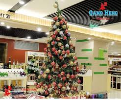Wholesale Victorian Christmas Decorations by Factory Wholesale Hong Kong Hang Christmas Tree Decorations 6cm