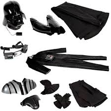 Halloween Costumes Darth Vader Darth Vader Supreme Edition Costume Halloween Costume Sale