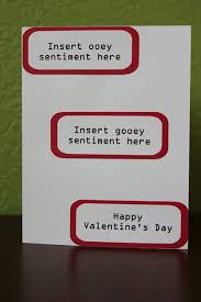 anti s day cards 22 best anti s day cards images on anti