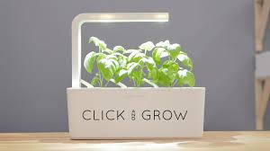 click u0026 grow smart garden review youtube
