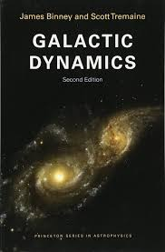 galactic dynamics second edition princeton series in