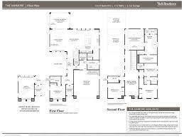 Spanish Colonial Floor Plans 100 Caspian Floor Plan Floor Plans Unit Layout Size Psf