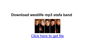 beautiful in white mp3 download stafa download westlife mp3 stafa band google docs