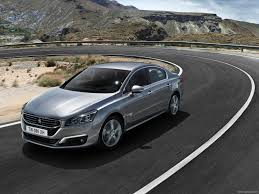 peugeot executive car peugeot 508 2015 pictures information u0026 specs