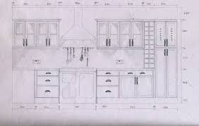 Kitchen Design Drawings Kitchen Design Drawings Kati
