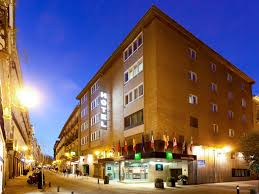 hotel in madrid book at this ibis styles hotel in madrid prado
