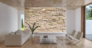 steinwand wohnzimmer platten funvit wohnzimmer fliesen