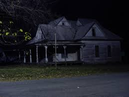 scary pictures creepy haunted house kansas
