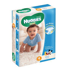 huggies gold specials huggies gold disposable nappies boy size 4 1 x 60 s lowest