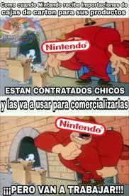 Nintendo Memes - nintendo meme by elwariopepsi1998 memedroid