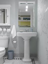 Decorated Bathroom Ideas Small Bathroom Design Ideas Images Impressive