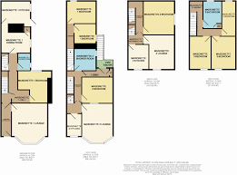 maisonette floor plan 8 bedroom terraced house for sale in marine terrace criccieth