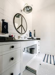 easy ways to style and organize the kids u0027 bathroom