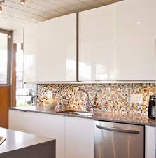 gray brio mosaic glass tile highlands blend modwalls designer