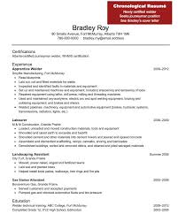Sample Resume For Maintenance Engineer by 925 Best Example Resume Cv Images On Pinterest Communication