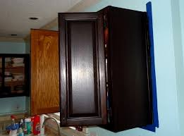 Furniture General Finishes Gel Stain Stain Dark Walnut Wood by How To Gel Stain Your Kitchen Cabinets Confessions Of A Semi
