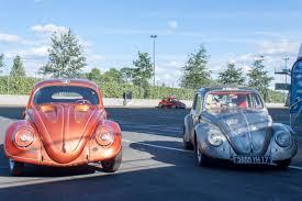 blue volkswagen beetle vintage classic vw beetle custom tuning pictures during super volkswagen