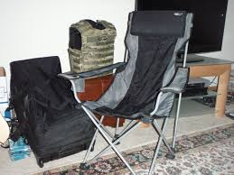 Travel Chair Big Bubba Travelchair Portable Folding Lounge Chairs For Tactical Travel