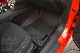 2011 ford mustang floor mats 2015 2017 mustang weathertech front digitalfit floor mats black