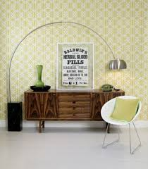 retro home interiors vintage poster home shopping