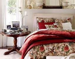 Pottery Barn Bedding Pottery Barn Bedroom Red Let U0027s Decorate Pinterest Pottery