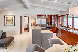 Kitchen Track Lighting by Kitchen Track Lighting Ideas Kitchen Midcentury With Beams Ceiling