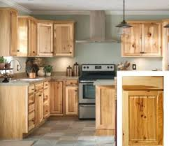 lowes medium oak kitchen cabinets shop in stock kitchen cabinets at lowe s