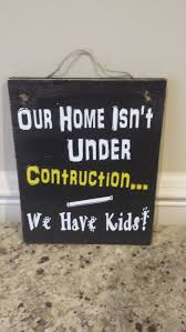 X Funny Home Decor Sign By MemorEase On Etsy Messy House - Funny home decor