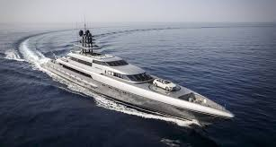 Best Yacht Names 90 Million Aluminum Yacht Is The Star Of Super Yachts Miami
